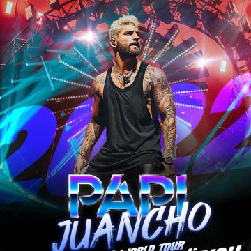 MALUMA – PAPI JUANCHO WORLD TOUR 2022 – SWITZERLAND